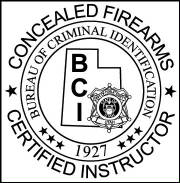 BCI Certified Instructor